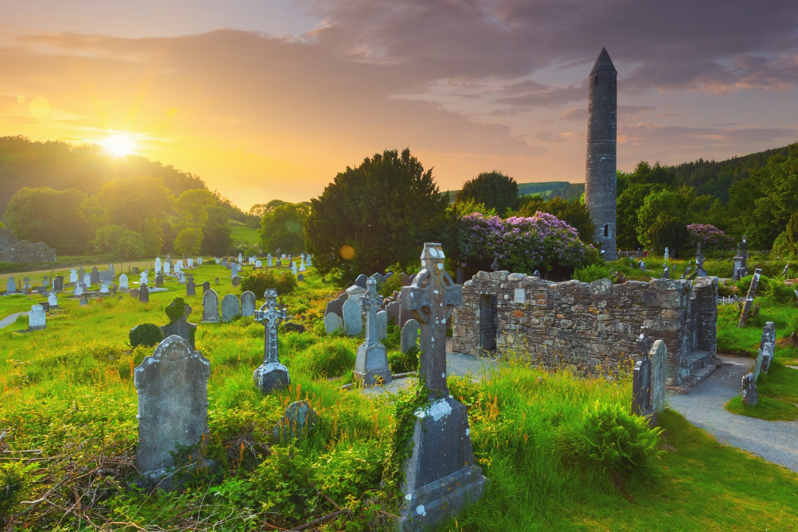 Prodloužený víkend v Dublinu #2