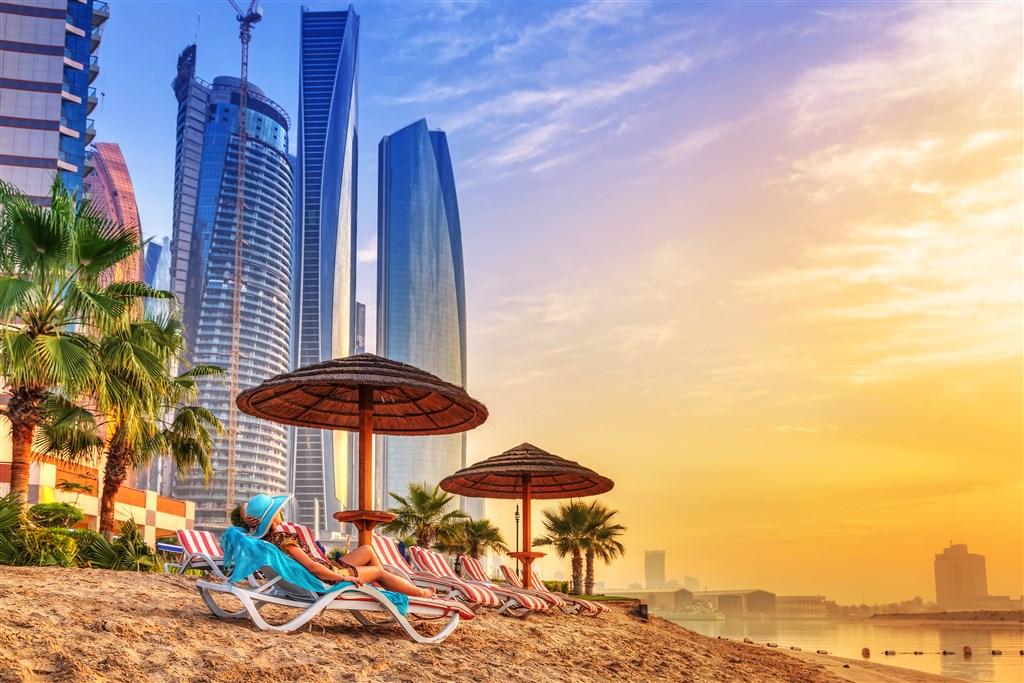 Prodloužený víkend v Dubaji exclusive #2