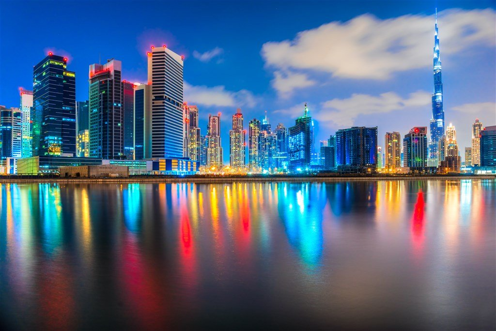 Prodloužený víkend v Dubaji exclusive #3