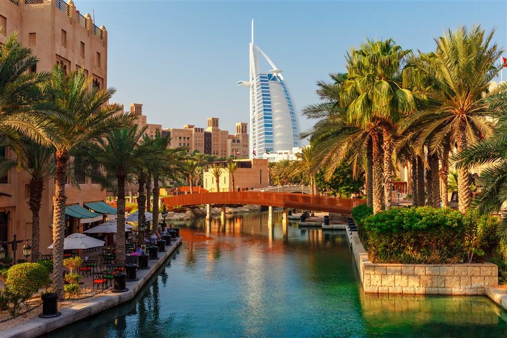 Prodloužený víkend v Dubaji exclusive #5