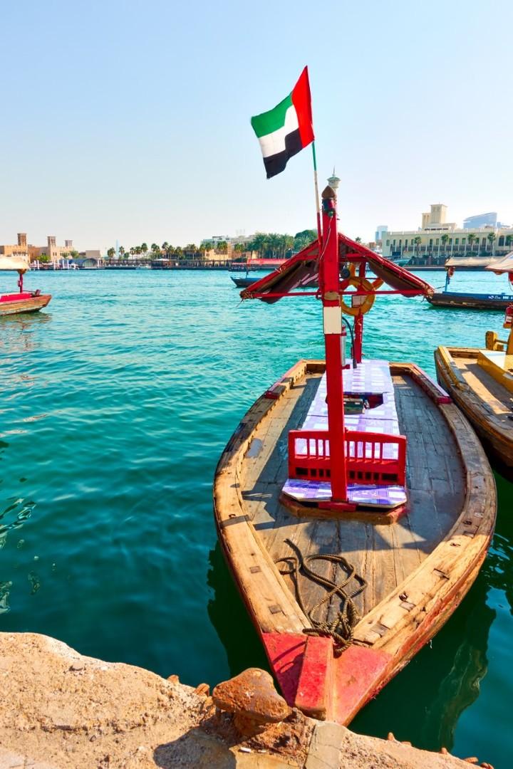 Prodloužený víkend v Dubaji #2