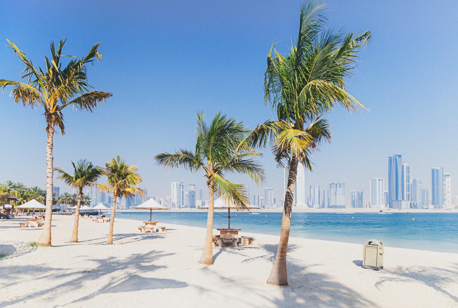 Prodloužený víkend v Dubaji #3