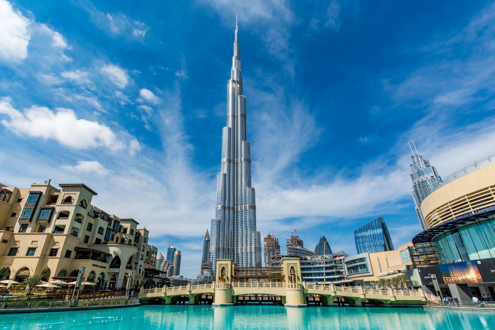 Prodloužený víkend v Dubaji #4