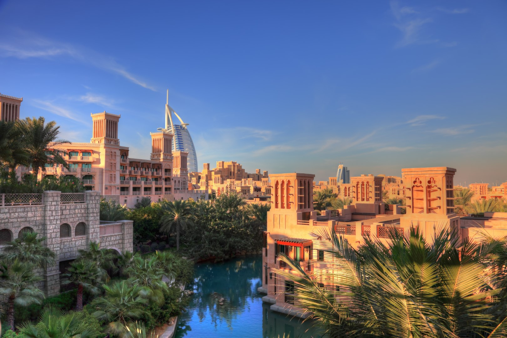 Prodloužený víkend v Dubaji #5