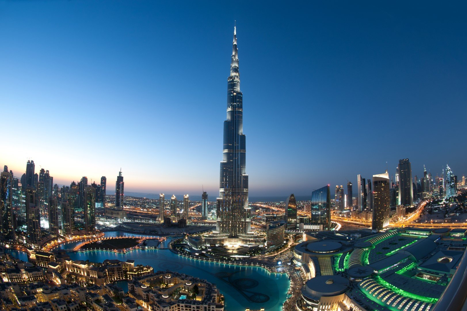 Prodloužený víkend v Dubaji #6