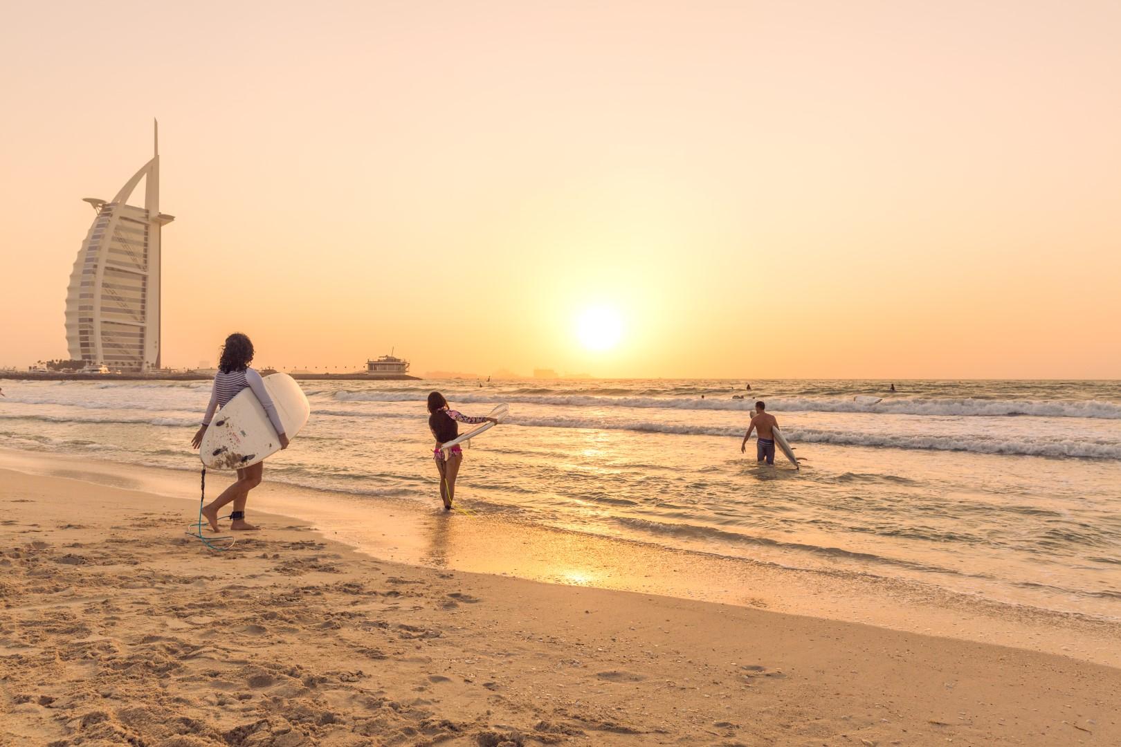 Dubaj - to nejlepší pro děti #5