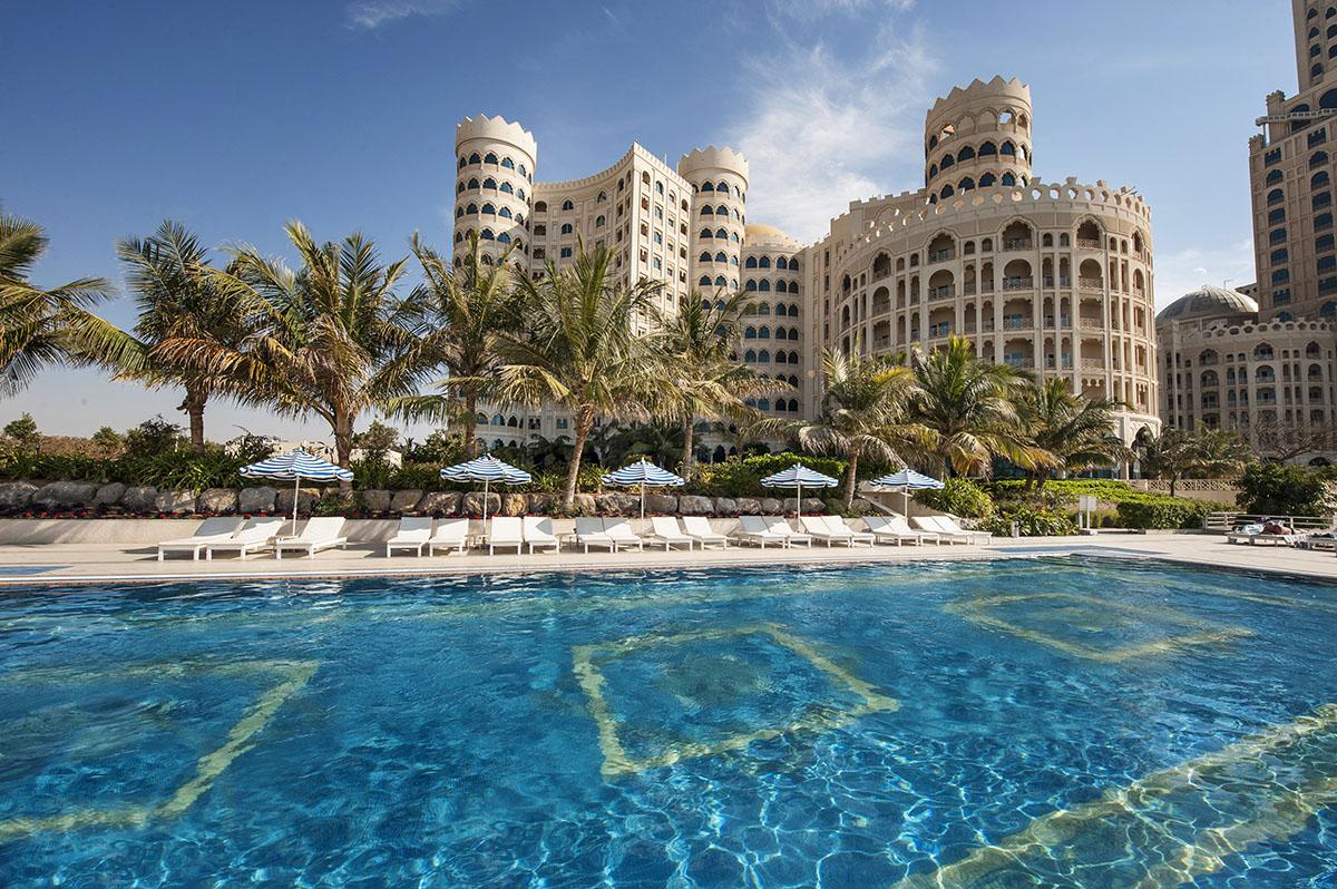 Hotel Al Hamra Village & Residence