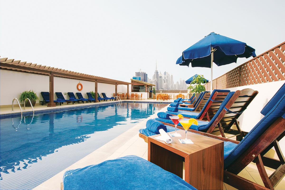 Hotel Citymax Bur Dubai #2