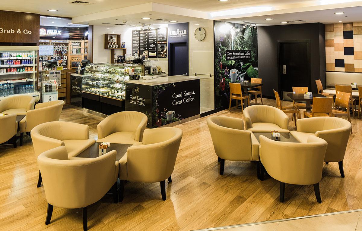 Hotel Citymax Bur Dubai #3
