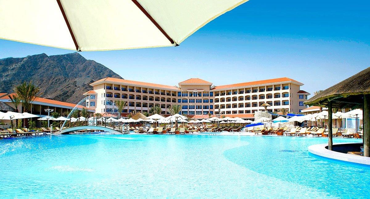 Hotel Fujairah Rotana Resort & Spa #3