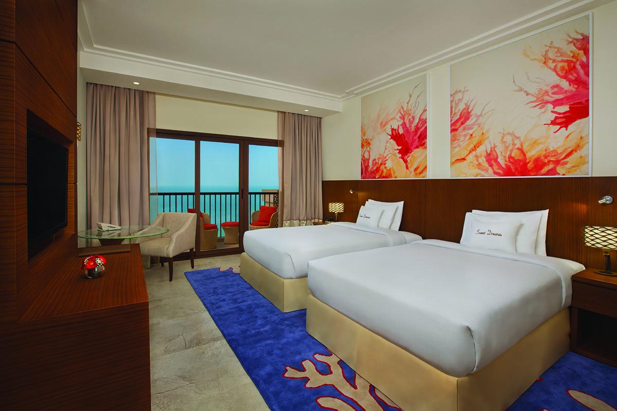Hotel DoubleTree by Hilton Resort & Spa Marjan Island #6