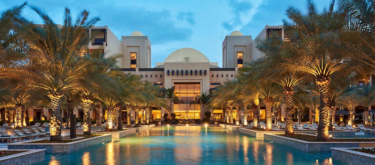 Hotel Hilton Ras Al Khaimah Resort & Spa #2