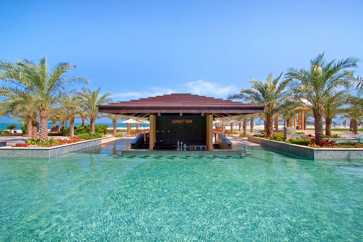 Hotel Hilton Ras Al Khaimah Resort & Spa #4