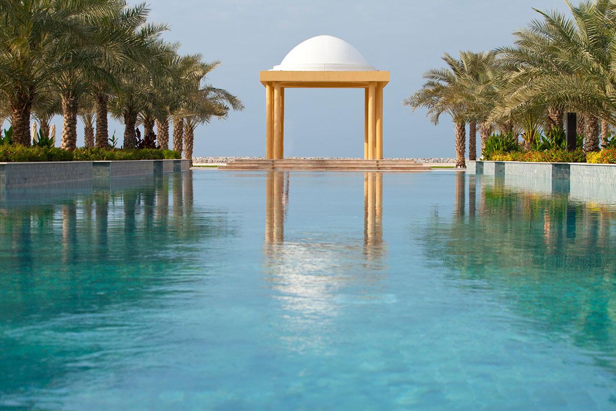 Hotel Hilton Ras Al Khaimah Resort & Spa #5