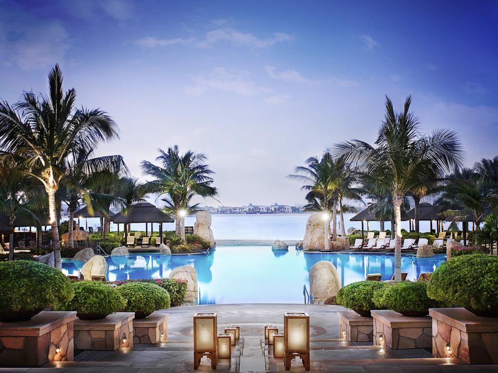 Sofitel Dubai The Palm