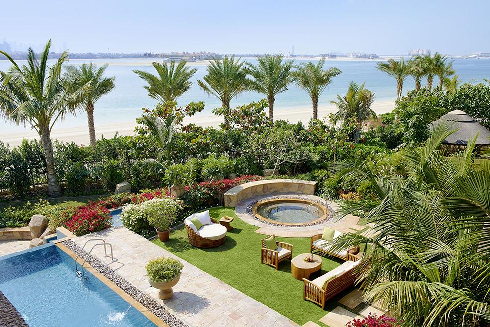 Sofitel Dubai The Palm #4
