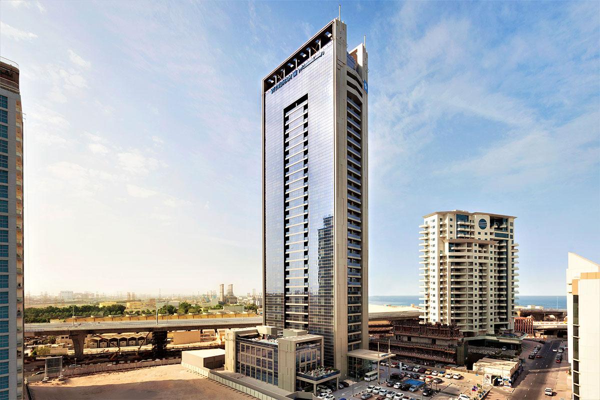 Hotel Wyndham Dubai Marina #2