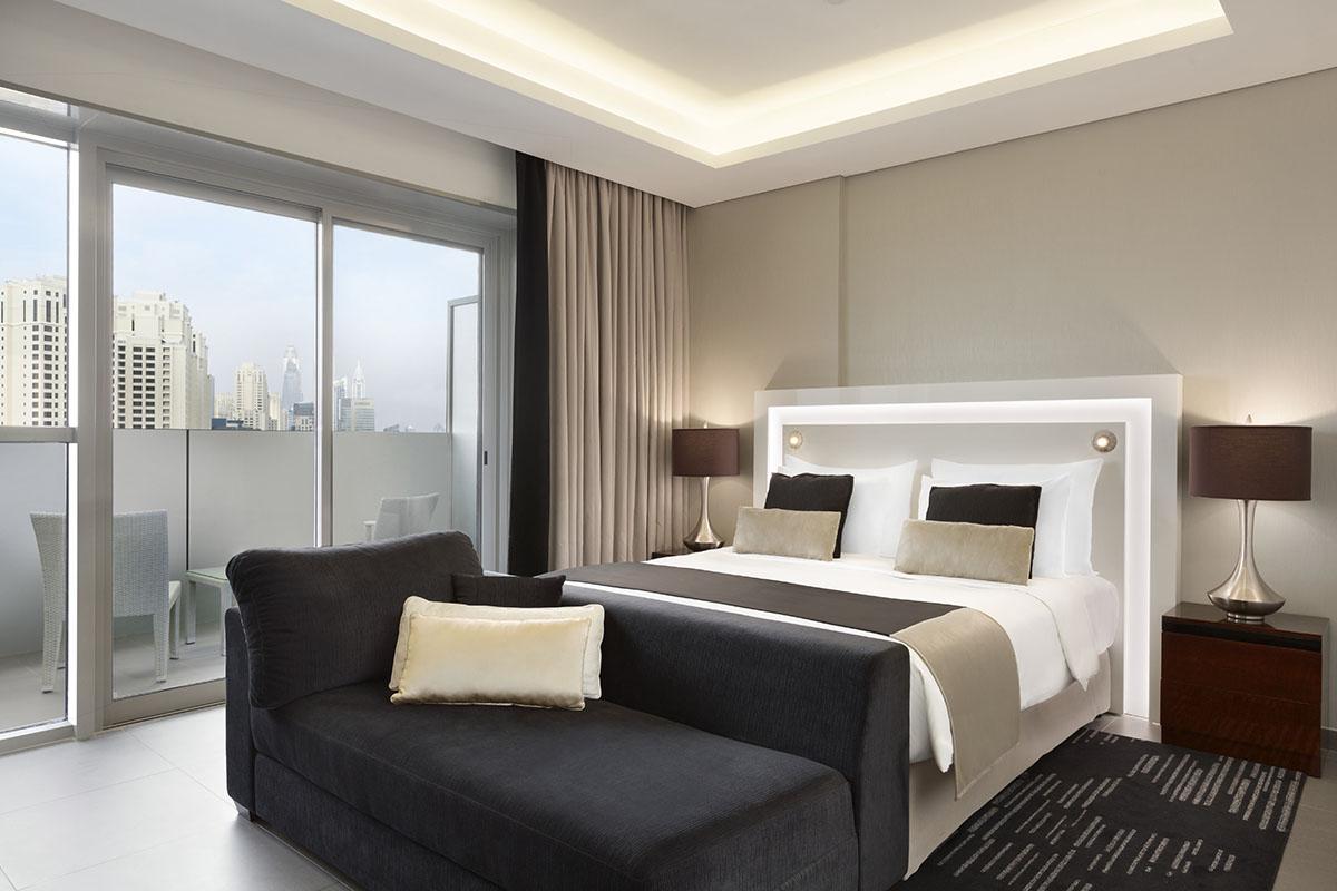 Hotel Wyndham Dubai Marina #3