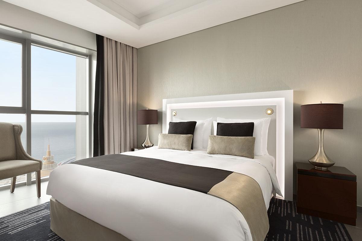Hotel Wyndham Dubai Marina #4