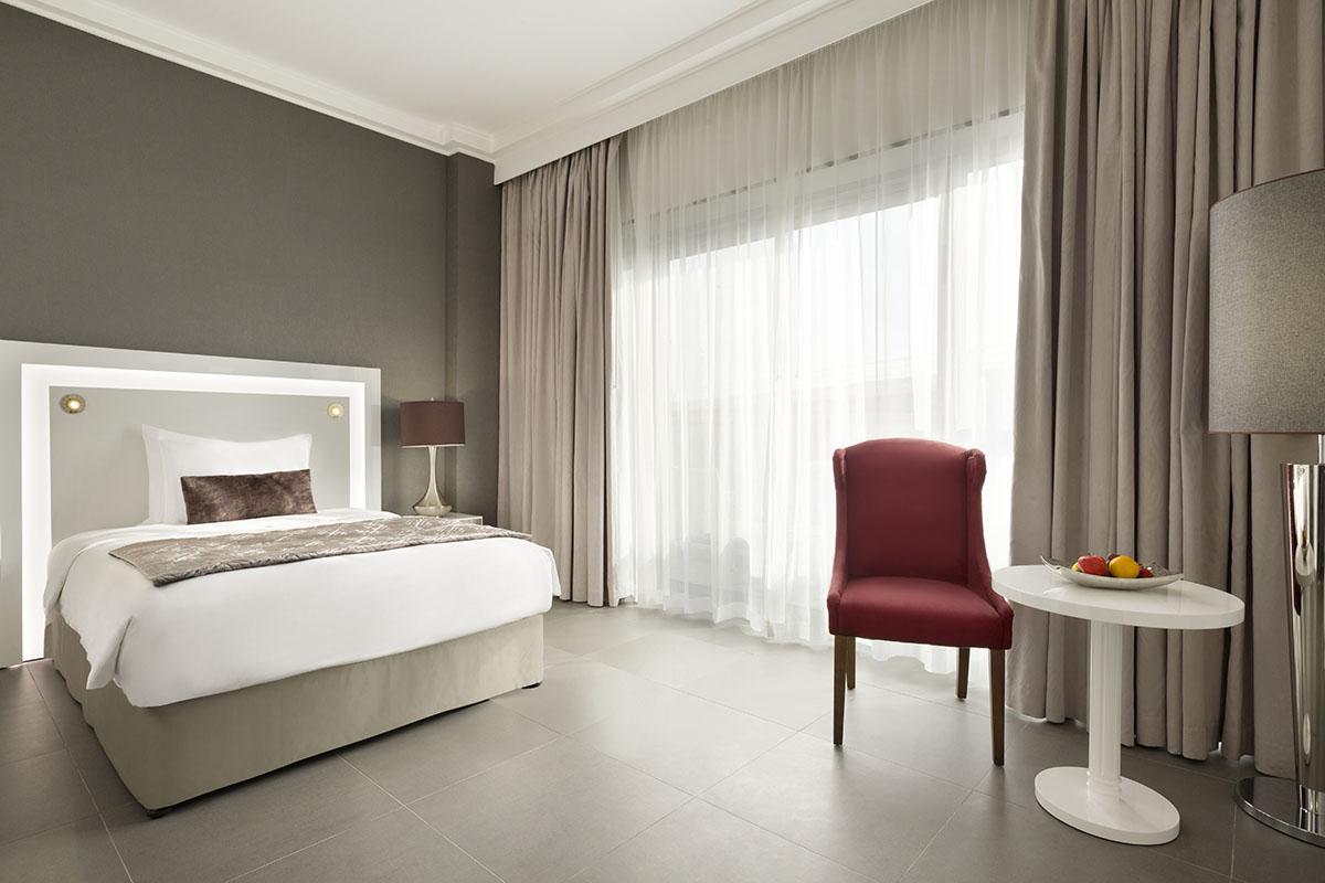 Hotel Wyndham Dubai Marina #5