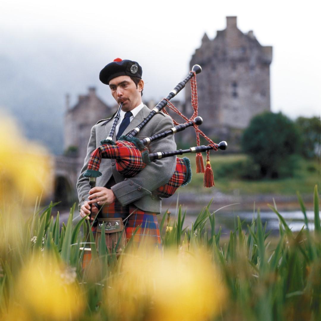 To nejlepší ze Skotska #4