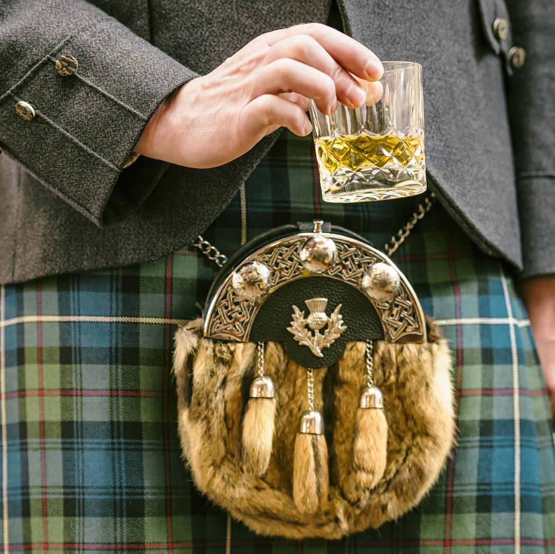 To nejlepší ze Skotska #5