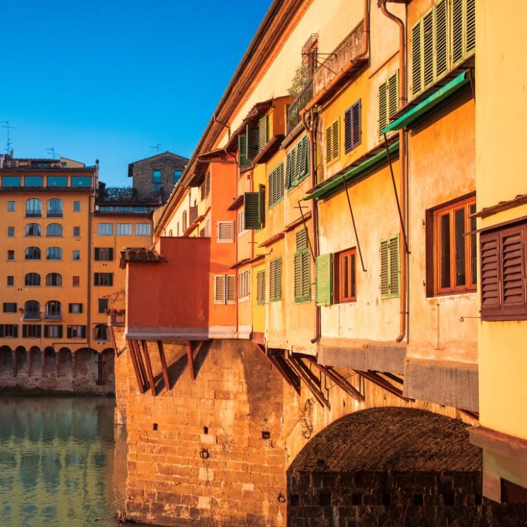 Řím - Florencie #2