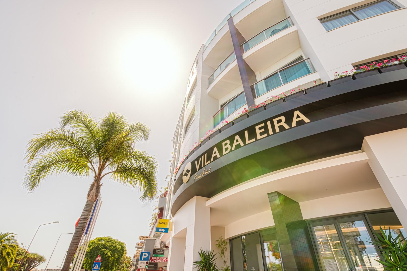 Hotel Vila Baleira Funchal #2