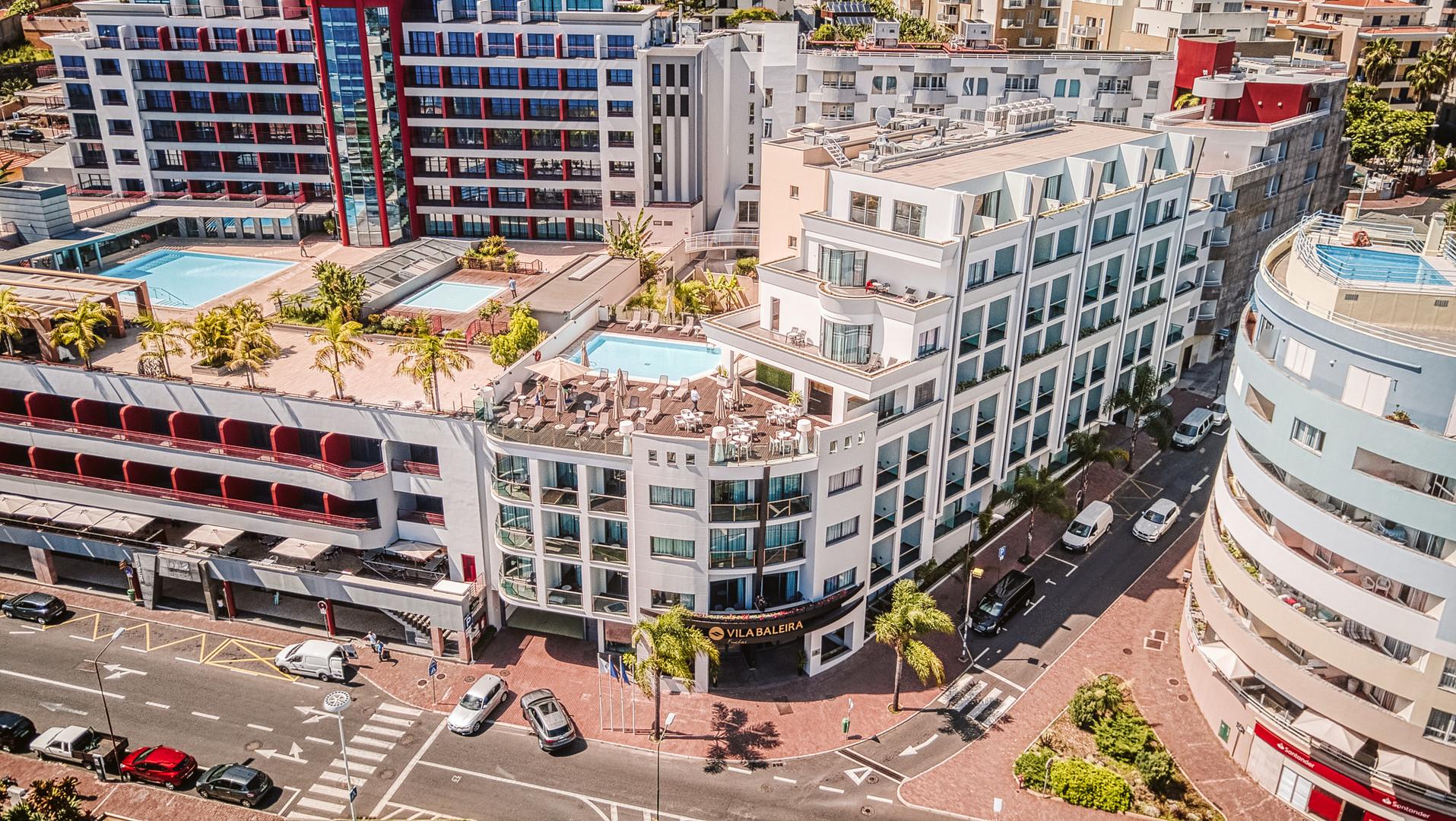 Hotel Vila Baleira Funchal #3