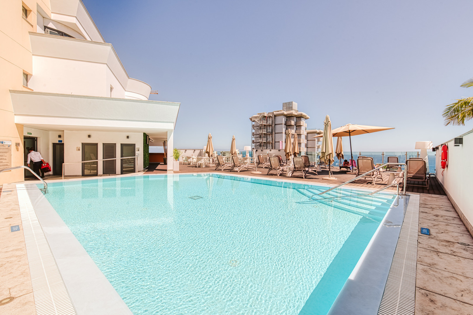 Hotel Vila Baleira Funchal #5