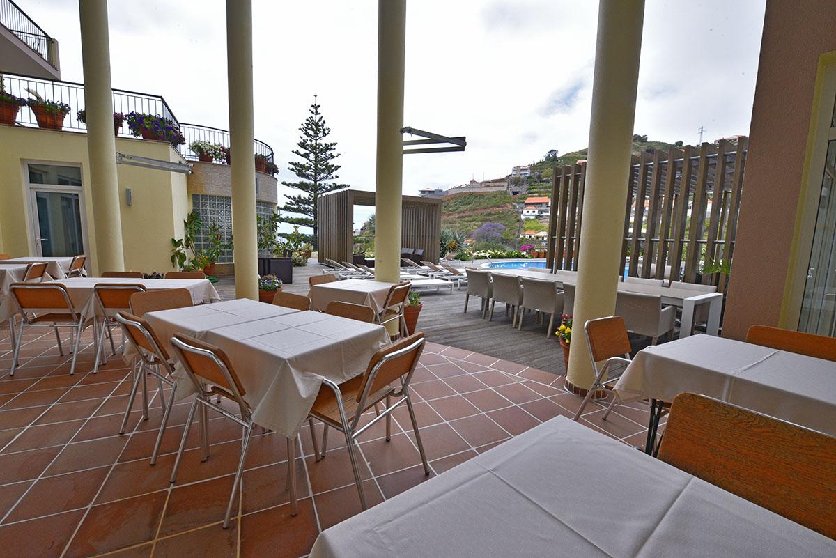 Hotel Do Campo #5