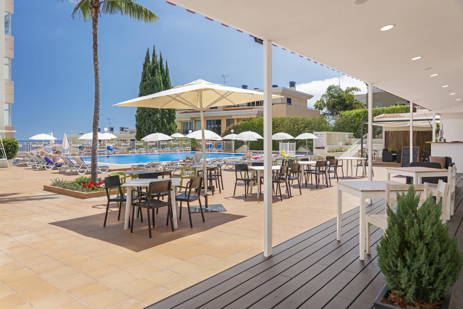 Hotelový komplex Dorisol #2