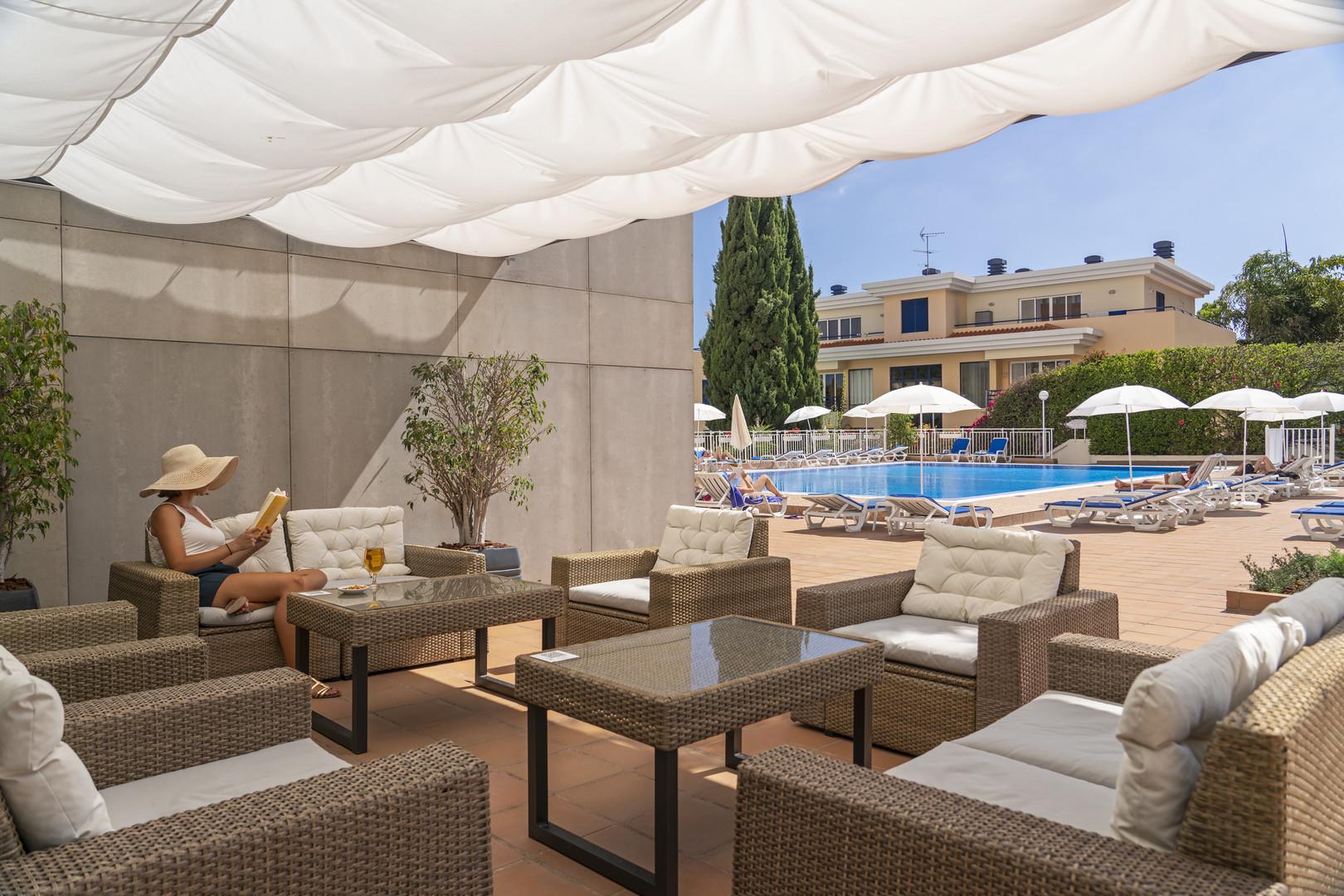 Hotelový komplex Dorisol #4
