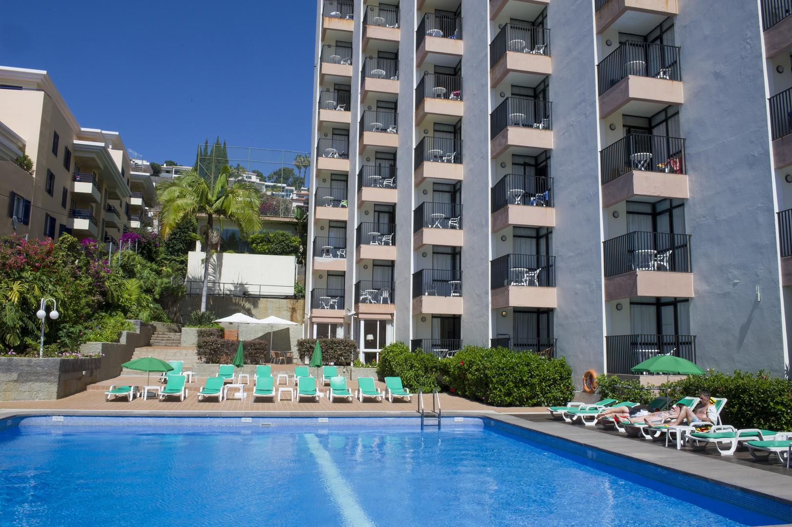 Hotelový komplex Dorisol #5