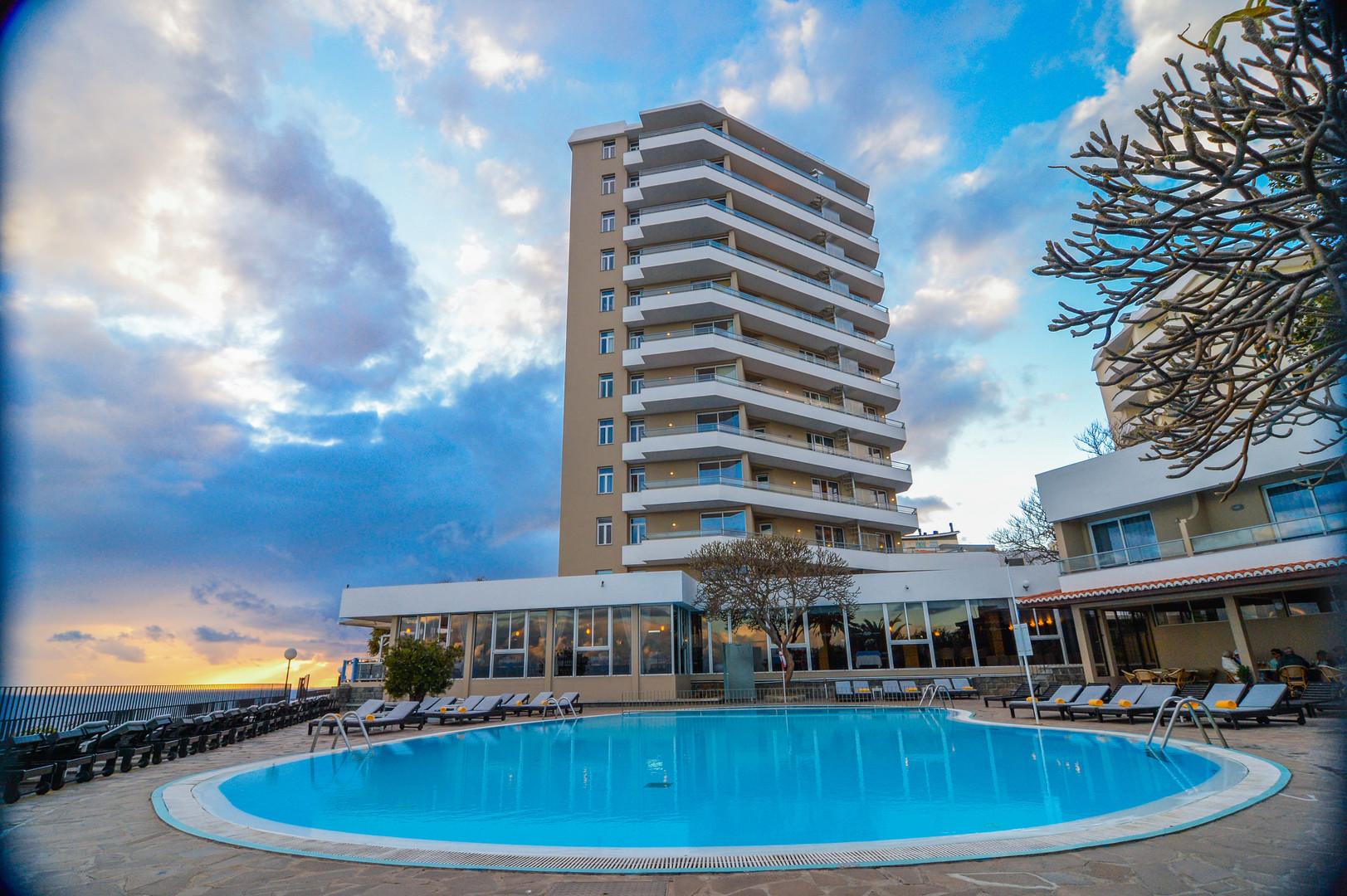 Hotel Duas Torres #6