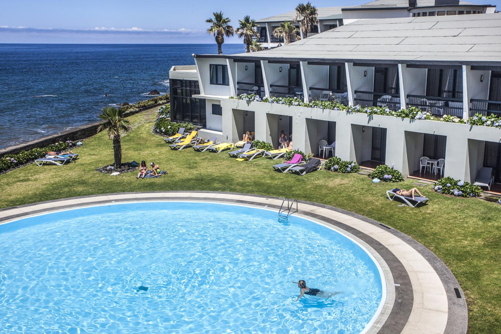 Hotel Estalagem Do Mar #2