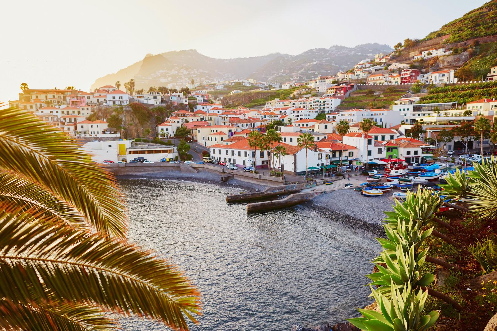 Fly & Drive: Objevte Madeiru!