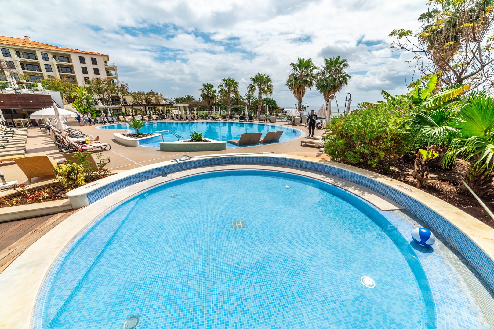 Hotel Melia Madeira Mare #2