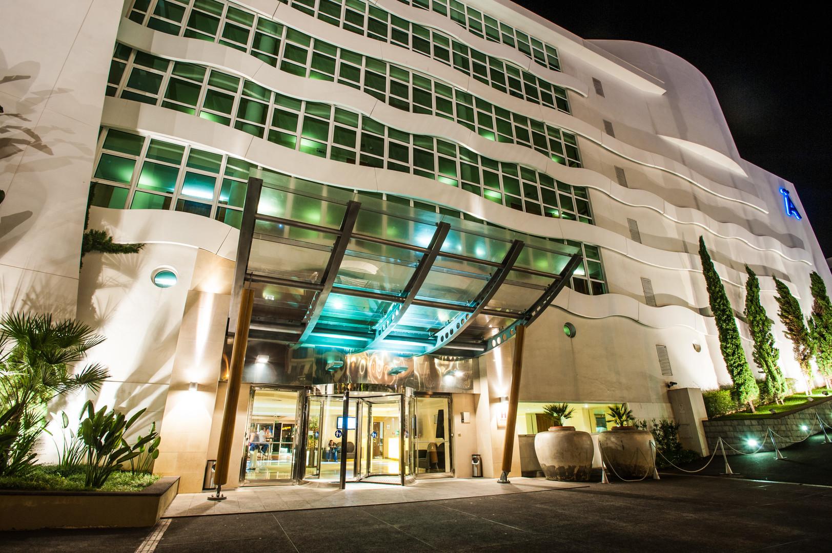 Hotel Melia Madeira Mare #3