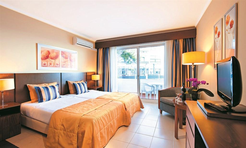 Hotel Royal Orchid/Rocamar/Cais Da Oliveira #2