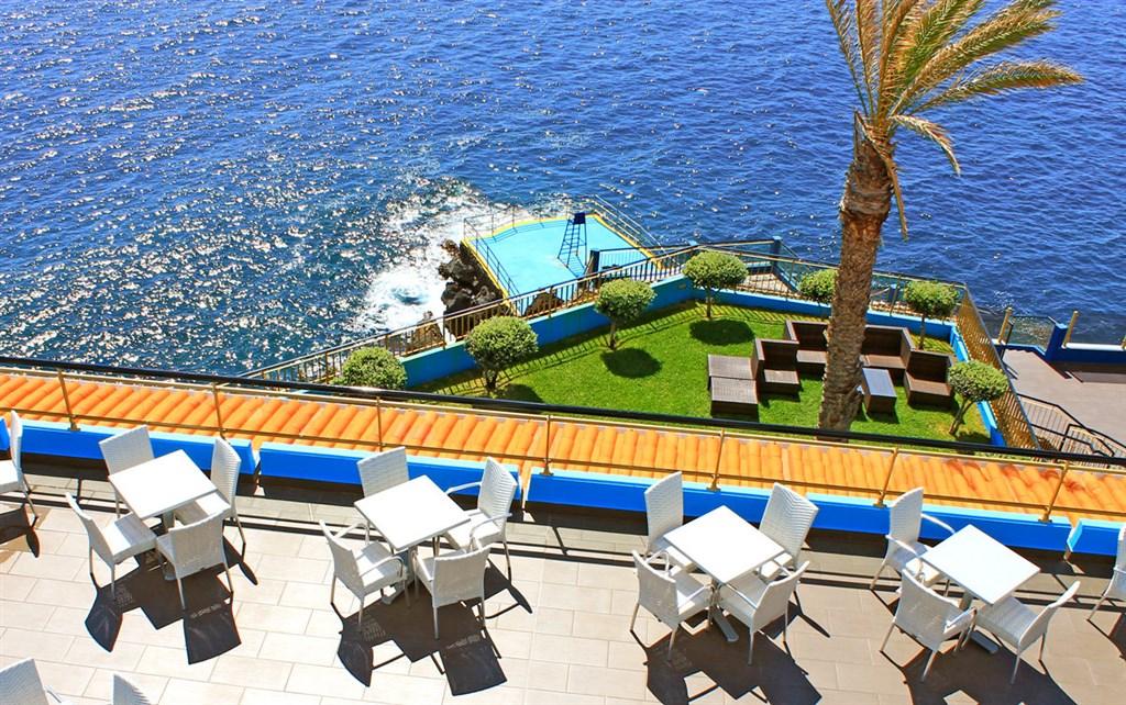 Hotel Royal Orchid/Rocamar/Cais Da Oliveira #4
