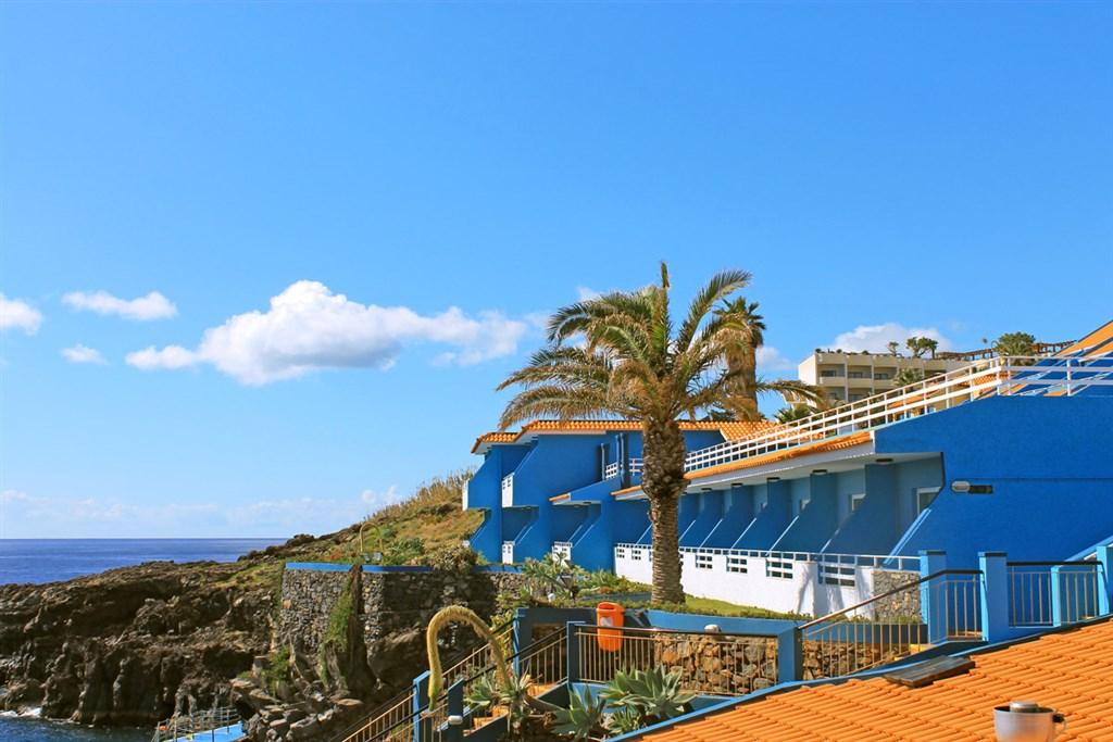 Hotel Royal Orchid/Rocamar/Cais Da Oliveira #5