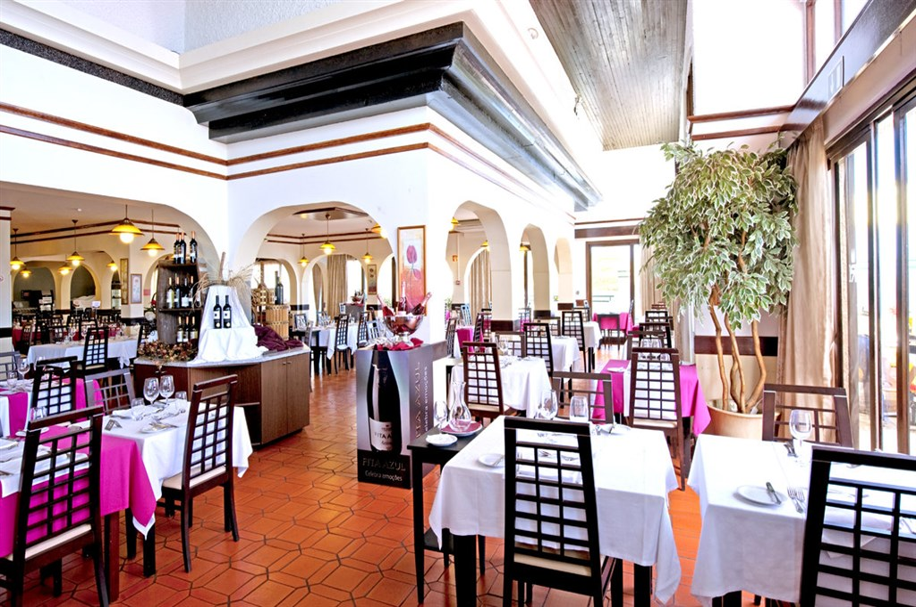 Hotel Royal Orchid/Rocamar/Cais Da Oliveira #6