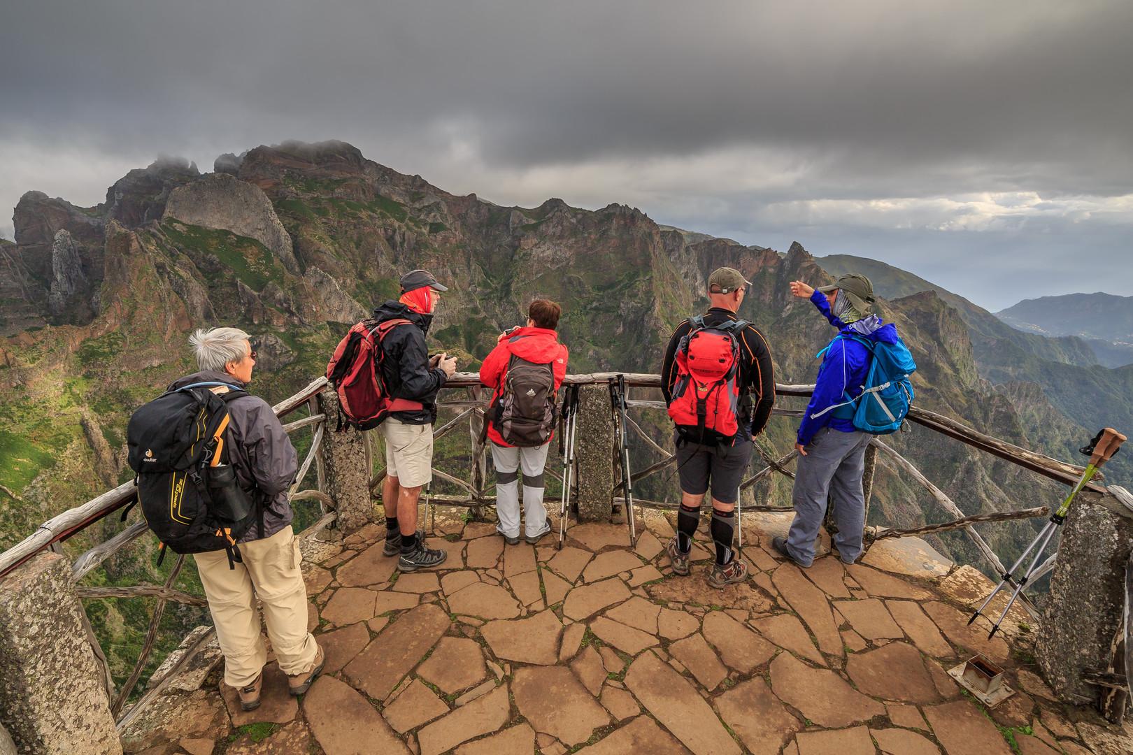 Turistika a koupání na Madeiře #3
