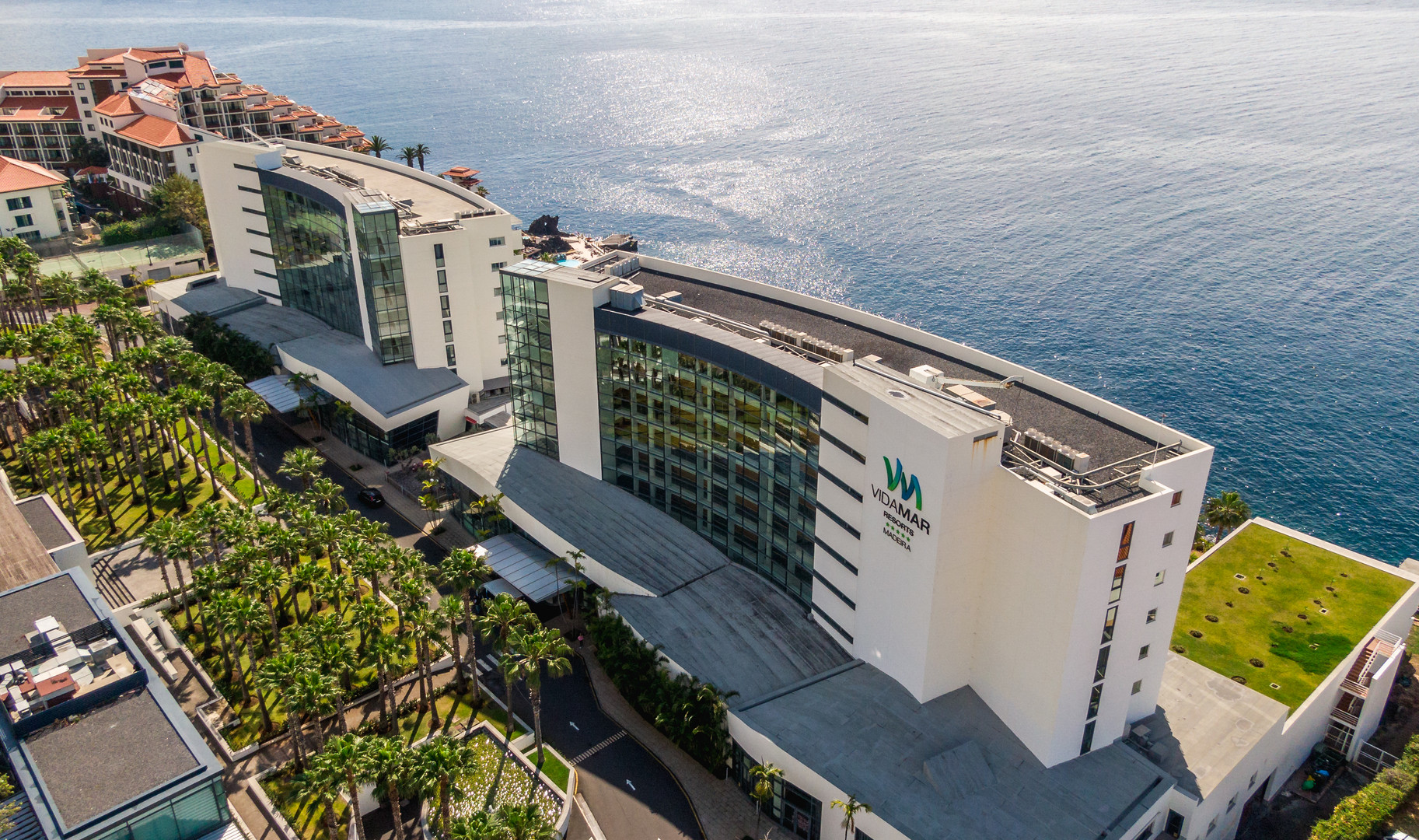 Hotel Vidamar Resort Madeira #2