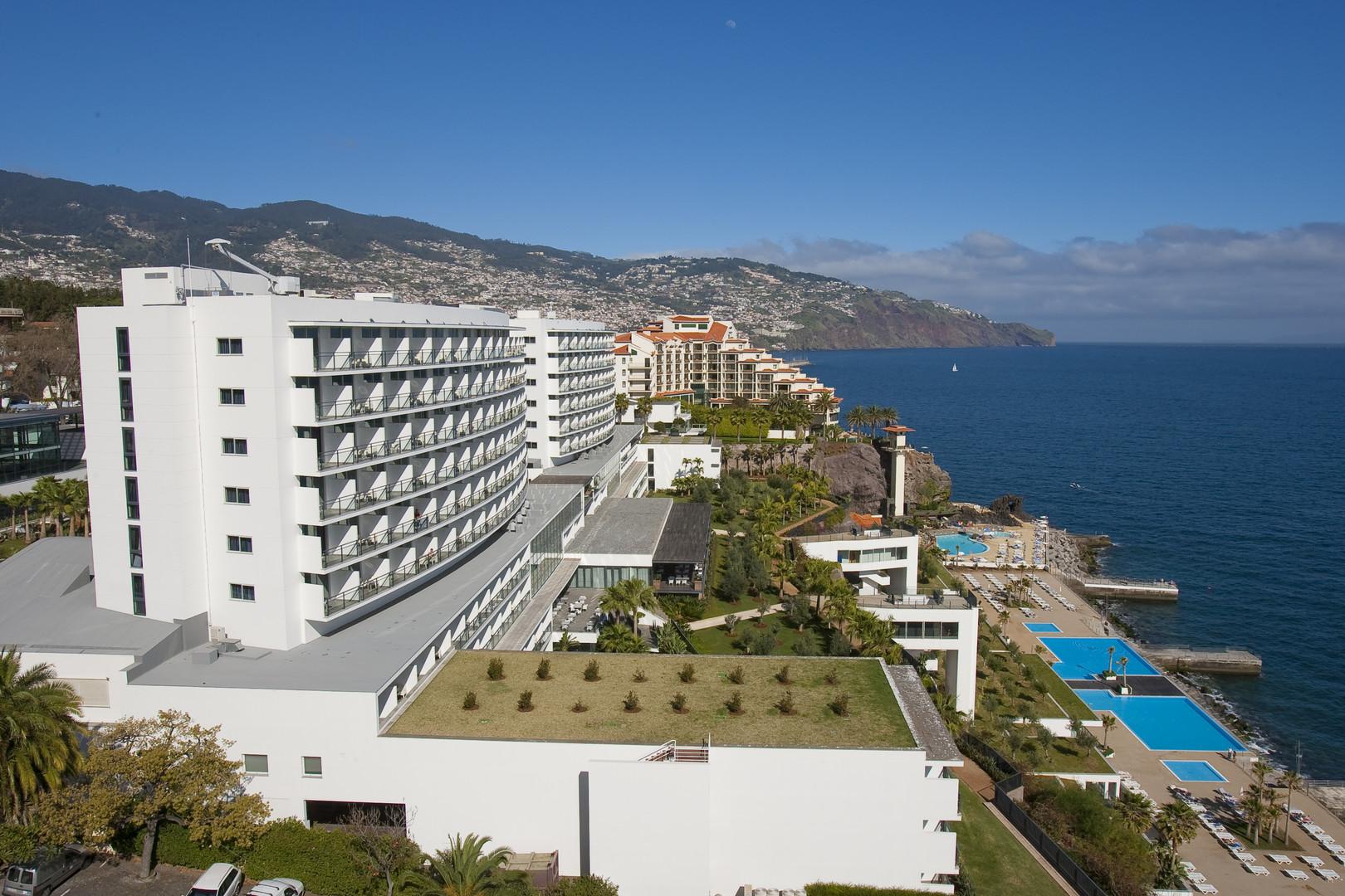 Hotel Vidamar Resort Madeira #3