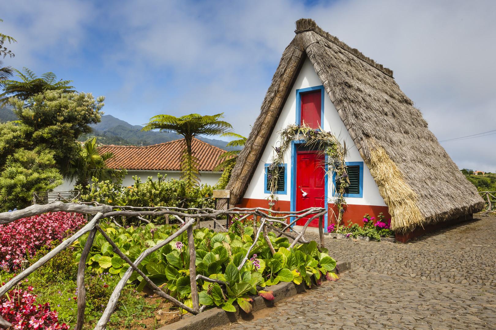 Velký Okruh Madeirou