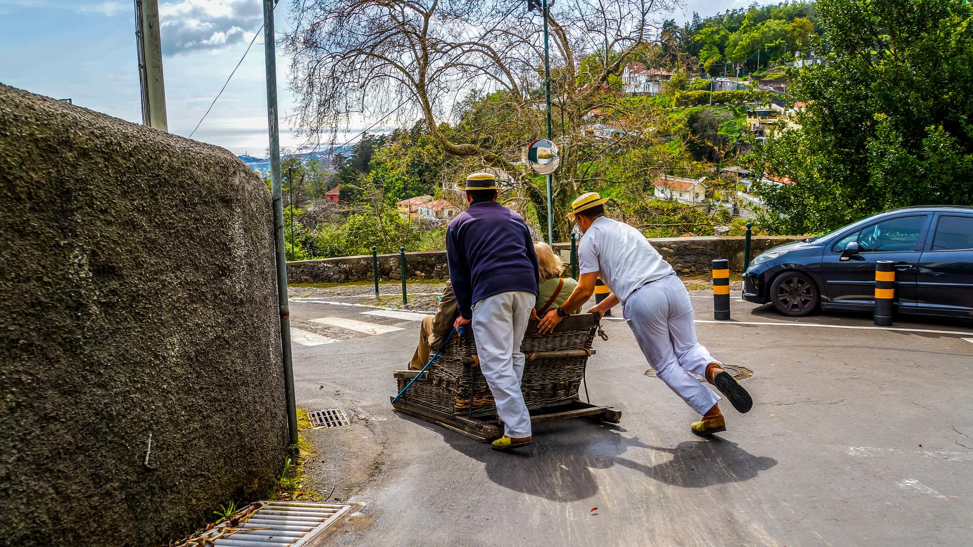 Velký Okruh Madeirou #5