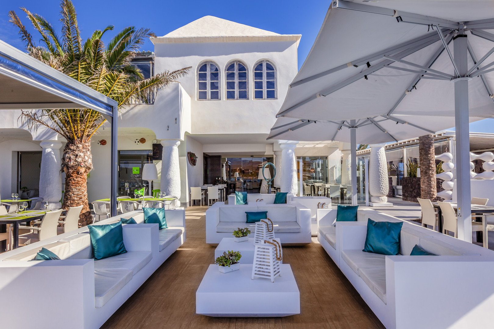 Hotel Barcelo Castillo Beach Resort #2