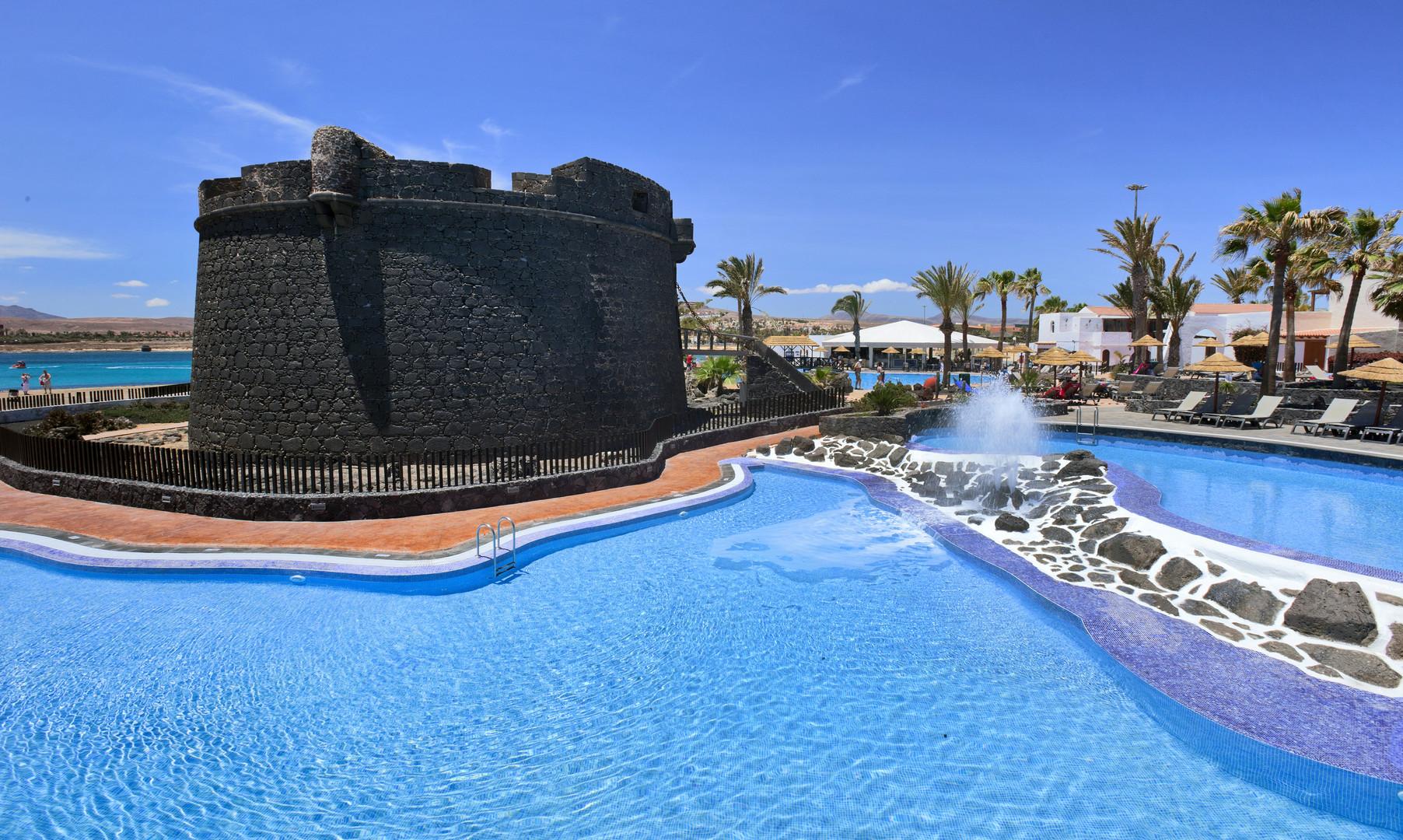 Hotel Barcelo Castillo Beach Resort #3